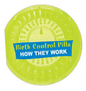 Get an informative Birth Control Pills' brochure here.